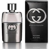 Мужская туалетная вода Gucci Guilty Pour Homme 100 мл