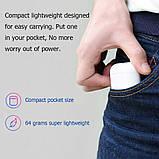 Пластиковий Кейс для Apple AirPods з можливістю бездротової зарядки Захисний чохол Wireless Charging Case, фото 7