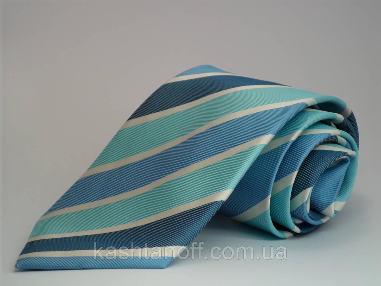 Краватка класичний діагональ