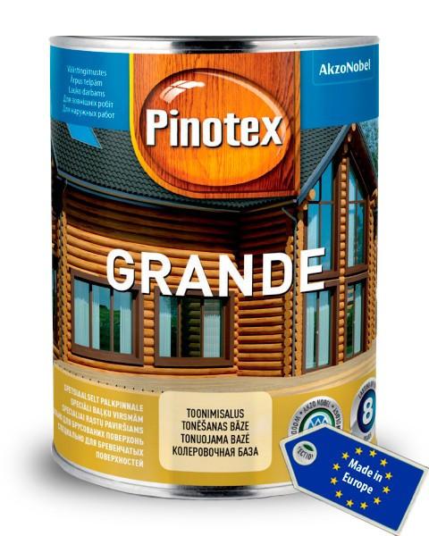 PINOTEX GRANDE 3л (ПИНОТЕКС ГРАНДЕ)