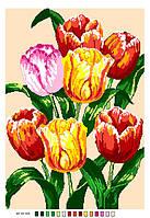 А3-16-101 Тюльпаны. ТМ Вишиванка