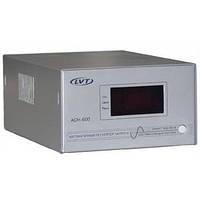 Автоматический электронный регулятор,стабилизатор напряжения АСН-600