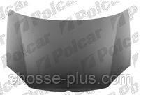 Капот Volkswagen GOLF V