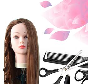 Манекены для парикмахеров