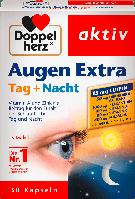 Биологически активная добавка Doppelherz aktiv Augen Extra, 30 шт.