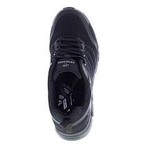Женские кроссовки Restime PWB19355 Black, черные, сетка, фото 2