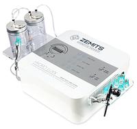 Аппарат кислородной мезотерапии и гидродермабразии Zemits Hydro Luxx