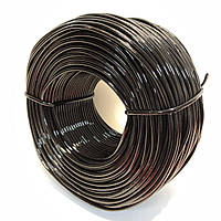 Аквариумный шланг (трубка) для подачи воздуха 200м 4*0,7*0,7мм