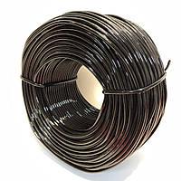 Акваріумний шланг (трубка) для подачі повітря 200м 4*0,7*0,7 мм
