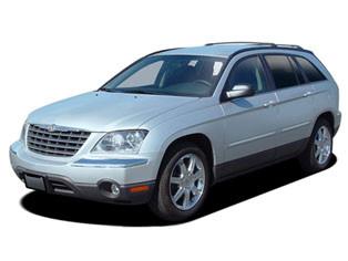 Руководства Chrysler Pacifica