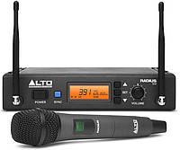 Радіосистема ALTO PROFESSIONAL RADIUS 100