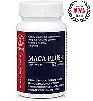 Гормональный баланс и либидо Япония Мака Плюс + MACA PLUSE+