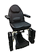 Кресло кушетка для педикюра 2222 (СН-2Н2), фото 3