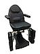 Крісло кушетка для педикюру 2222 (СН-2Н 2), фото 3