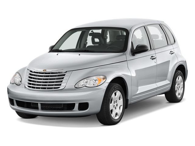 Руководств Chrysler PT Cruiser