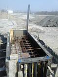 Будівництво фундаменту автомобільних ваг, фото 2