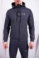 Спортивный костюм Under Armour темно-серый