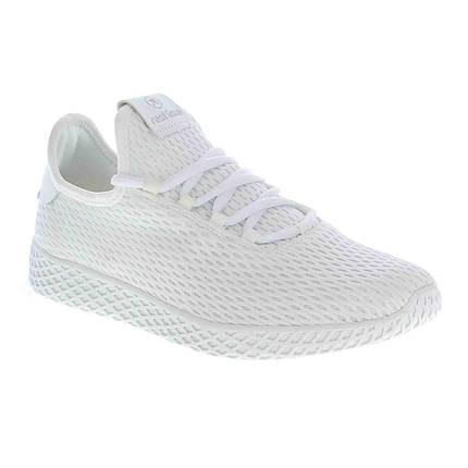 Летние кроссовки Restime PWL19169 White, сетка, фото 2