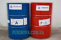 Полиол + Изоцианат - Пенополиуретана компоненты