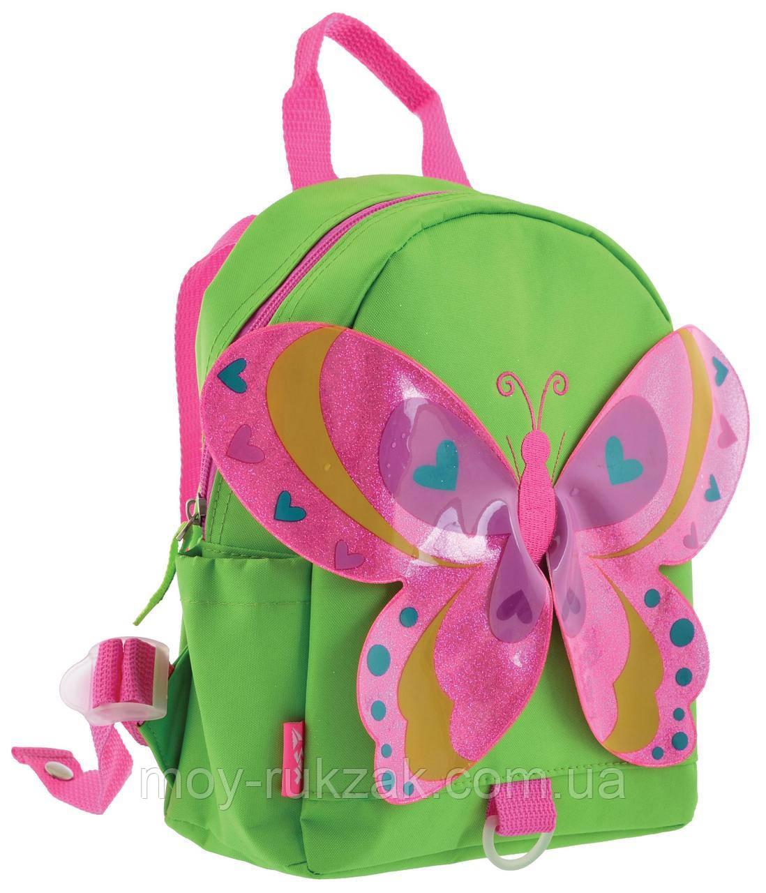 "Рюкзак детский  K-19 ""Butterfly"" «YES», 556539"