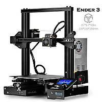Creality Ender-3 (3D принтер)