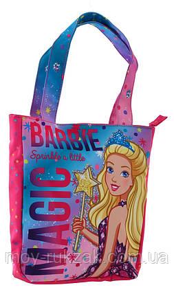 "Сумка детская LB-03 ""Barbie"" «YES», 556475, фото 2"
