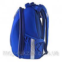 "Рюкзак школьный каркасный H-28  ""Intensity"" «Yes», 557730, фото 3"