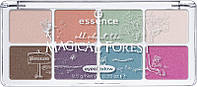 Палетка теней Essence All About The Magical Forest Eyeshadow