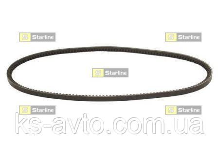 Ремень клиновый  STARLINES(BMW,CHEVROLET,AUSTIN)  S SR 4PK833