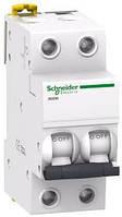Schneider electric Acti 9 Автоматический выключатель  IK60 2p 25 А