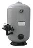"""Фильтры мотанные стекловолокном с боковым подключением и с высокой загрузкой, серии """"SDB""""(д. 800 мм)"""