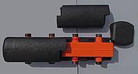 Коллектор в изоляции ОКС-К-3-3-I-k