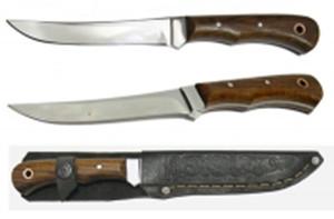Туристический нож Спутник 4
