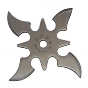 Метальна зірка 4*4