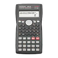 Калькулятор Brilliant BS 140 инженерный
