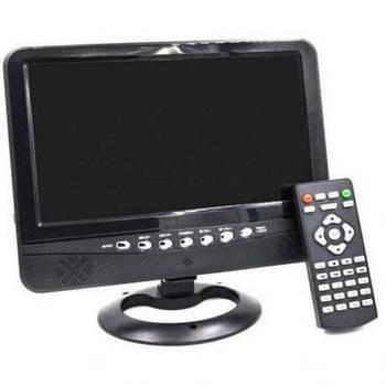"""Автомобільний телевізор 9.5"""" Opera TV OP-902 USB+SD + батарея T2 портативний монітор"""