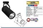 Трековый светодиодный светильник BERN-30 Вт, фото 3