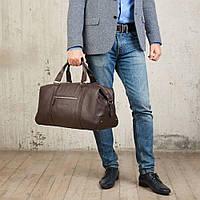 Из какого материала стоит выбрать дорожную сумку?