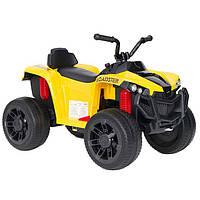 Дитячий квадроцикл на акумулятор ROADSTER PinkiBaby ( Детский квадроцикл на аккумулятор)