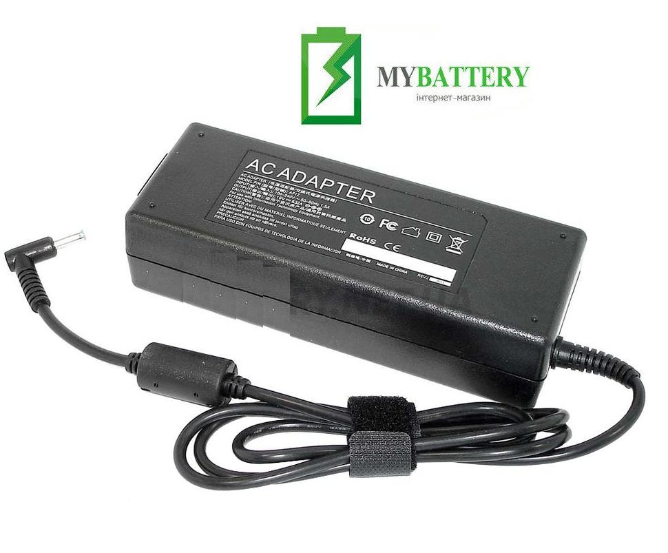 Зарядное устройство для ноутбука Asus 19V 6.32A 6.3x3.0mm AS1201904530