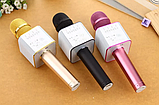 Q9! Портативный микрофон+Bluetooth, фото 2