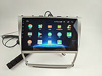 Штатная магнитола Toyota Camry 40 (2006-2011г.) на Системе Android, Памятьоперативная 2Гб. Внутренняя32 Гб