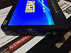 Автотелевизор портативный TV Opera NS-1001 USB+SD (Без батареи), фото 2