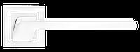Ручки раздельные LINDE A-2016 WHITE белый