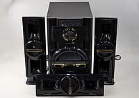 Домашняя акустическая система 3.1 Era Ear E-503 60 Вт колонки напольные акустика