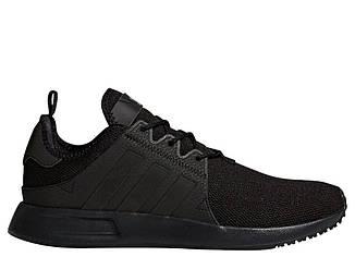 """Оригинальные кроссовки Adidas X_PLR """"Core Black"""" BY9260"""