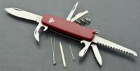 Многофункциональный нож EGO A01-9