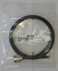 ALFA CFD-200 N-SMA 1.5м low loss кабель пигтэйл, фото 3