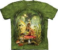 3D футболка The Mountain -  Toadstool Fairy