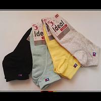 Шкарпетки жіночі стрейч Ідеал р.23-25 в асортименті